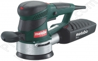 Metabo - SXE 425 Turbo Tec