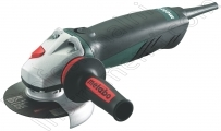 Metabo - W 11-125 Quick