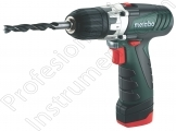 Metabo - PowerMaxx 12