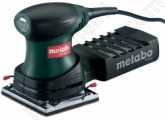 Metabo - Вибр.шлайф METABO FSR 200 INTEC